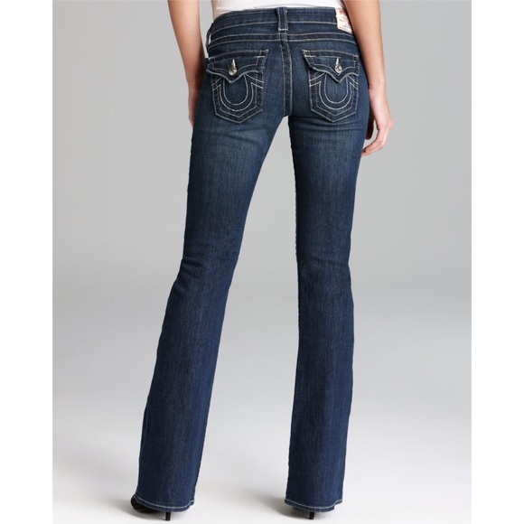 True Religion Denim - True Religion Becky Bootcut Jeans Size 29